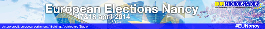 European Elections Nancy