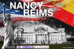 The Nancy-Reims epic article battle (photo: Yann Schreiber)