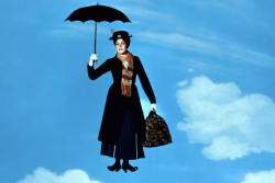 Mary Poppins  (photo: )